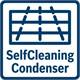 selfcleaningcondenser
